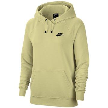 Nike HoodiesSPORTSWEAR ESSENTIAL - BV4124-113 beige