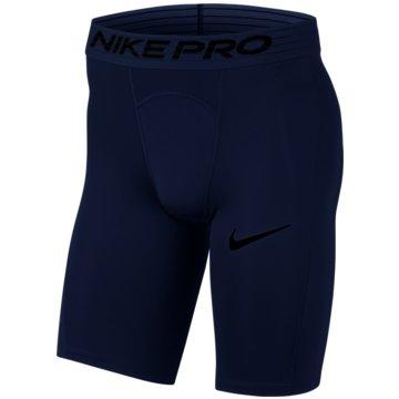 Nike kurze SporthosenPRO - BV5637-469 -