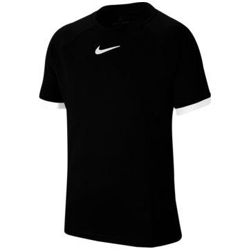 Nike T-ShirtsNIKECOURT DRI-FIT - CD6131-010 -