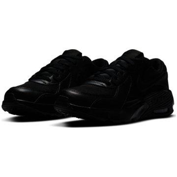 Nike Sneaker LowNike Air Max Excee Big Kids' Shoe - CD6894-005 schwarz