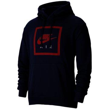 Nike HoodiesAIR - CI1052-492 -