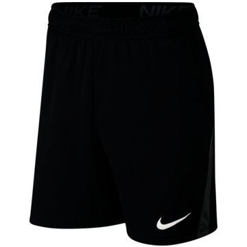 Nike kurze SporthosenDRI-FIT - CJ2007-010 schwarz