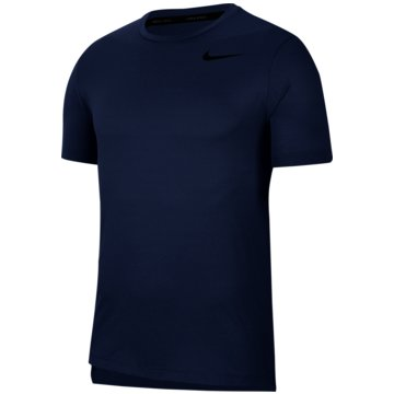 Nike T-ShirtsPRO - CJ4611-469 blau