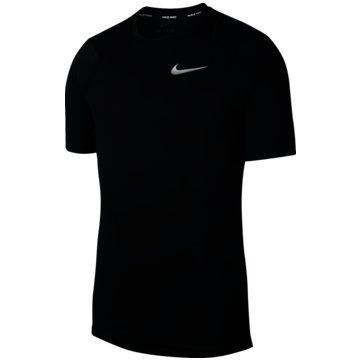 Nike T-ShirtsNike Pro Men's Short-Sleeve Top - CJ4842-010 schwarz