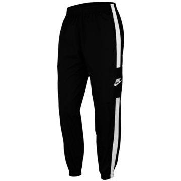 Nike TrainingshosenSPORTSWEAR - CJ7346-010 schwarz