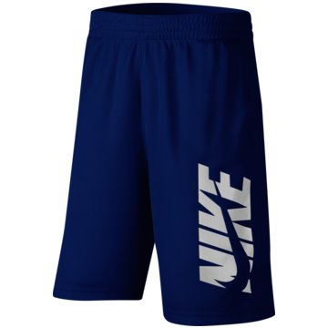 Nike Kurze SporthosenNike Big Kids' (Boys') Training Shorts - CJ7744-480 -