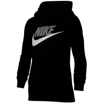 Nike HoodiesSPORTSWEAR CLUB FLEECE - CJ7861-011 -