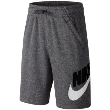 Nike Kurze SporthosenSPORTSWEAR CLUB FLEECE - CK0509-091 -