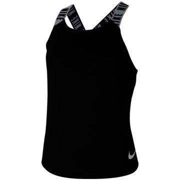 Nike TanktopsNike Dri-FIT Big Kids' (Girls') Training Tank - CK2803-010 schwarz