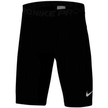 Nike Kurze SporthosenPRO - CK4537-010 schwarz