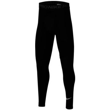 Nike TightsPRO - CK4546-010 schwarz