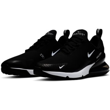 Nike GolfschuheAIR MAX 270 G - CK6483-001 schwarz