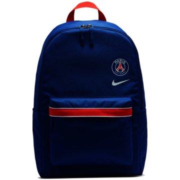 Nike TagesrucksäckeParis Saint-Germain Stadium Soccer Backpack - CK6531-455 -
