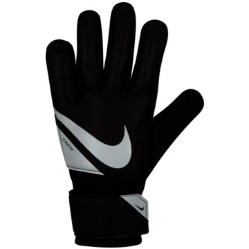 Nike TorwarthandschuheNike Jr. Goalkeeper Match Big Kids' Soccer Gloves - CQ7795-010 schwarz