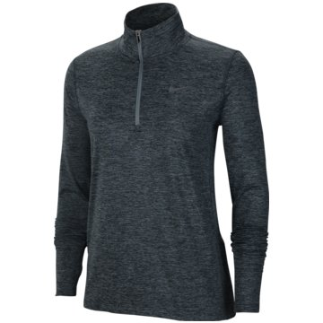 Nike SweatshirtsNike Element Women's 1/2-Zip Running Top - CU3220-084 -