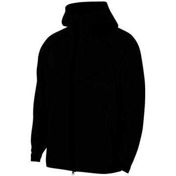 Nike SweatjackenNike Sportswear Tech Pack Windrunner Men's Full-Zip Hoodie - CU3598-010 -
