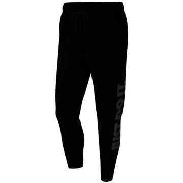 Nike JogginghosenSPORTSWEAR JDI - CU4050-010 schwarz