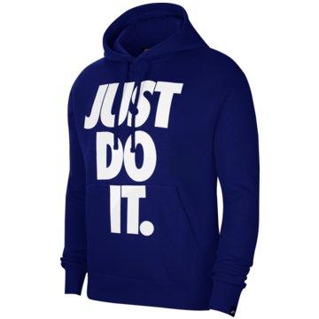 Nike HoodiesSPORTSWEAR JDI - CU4271-430 -