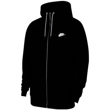 Nike SweatjackenNike Sportswear Men's Full-Zip Fleece Hoodie - CU4455-010 -