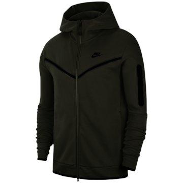 Nike SweatjackenNike Sportswear Tech Fleece Men's Full-Zip Hoodie - CU4489-380 -