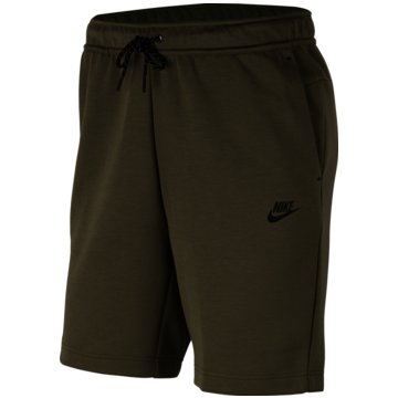 Nike kurze SporthosenSPORTSWEAR TECH FLEECE - CU4503-380 -