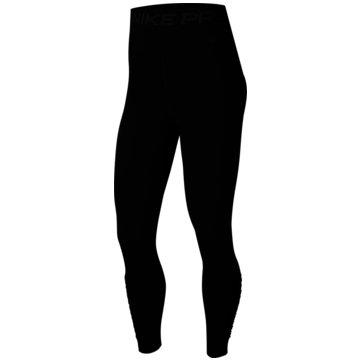 Nike TightsNike Pro Women's High-Rise 7/8 Tights - CU4718-010 -