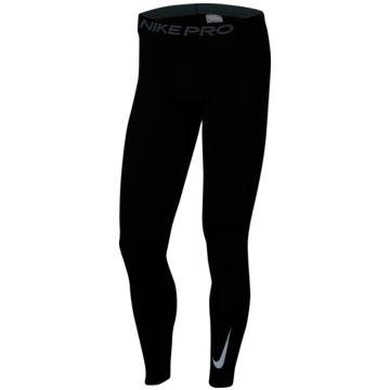 Nike TightsNike Pro Warm Men's Tights - CU4961-010 schwarz