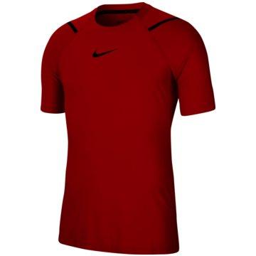 Nike T-ShirtsPRO - CU4989-657 -