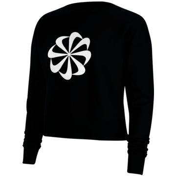 Nike SweatshirtsIcon Clash Crew Women schwarz