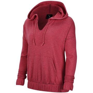 Nike SweatshirtsYoga Women's Pullover Hoodie - CU5440-614 lila