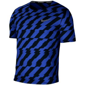 Nike T-ShirtsNike Dri-FIT Miler Future Fast Men's Running Top - CU5457-458 -