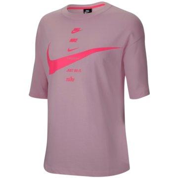 Nike T-ShirtsSPORTSWEAR - CU5682-663 rosa