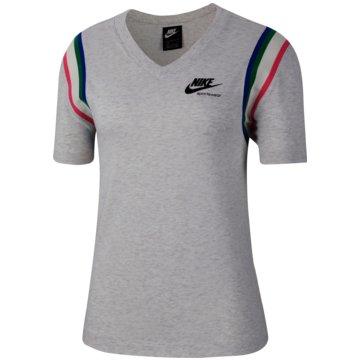 Nike LangarmshirtSportswear Heritage SS Tee Women -