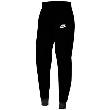 Nike TrainingshosenSportswear Heritage Women's Pants - CU5897-010 schwarz