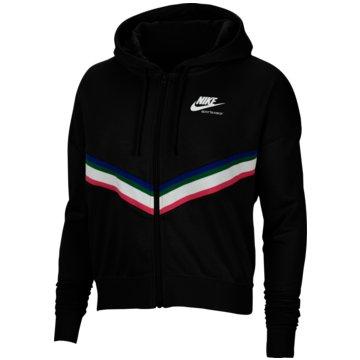 Nike SweatjackenSPORTSWEAR HERITAGE - CU5902-010 schwarz