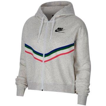 Nike SweatjackenNike Sportswear Heritage Women's Full-Zip Fleece - CU5902-051 -
