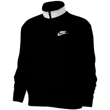 Nike ÜbergangsjackenNike Sportswear Heritage Women's Jacket - CU5928-010 schwarz