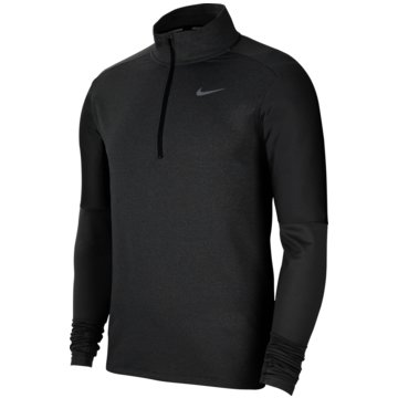 Nike SweatshirtsNike Dri-FIT Men's 1/2-Zip Running Top - CU6073-070 -
