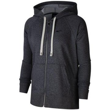 Nike HoodiesDRI-FIT GET FIT - CU7009-091 -