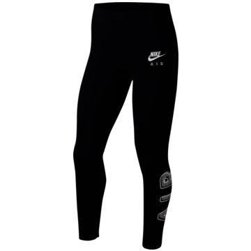 Nike TightsNike schwarz
