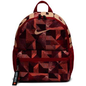 Nike TagesrucksäckeBRASILIA JDI - CU8328-615 rot