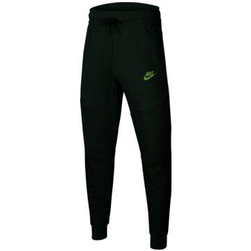 Nike JogginghosenSPORTSWEAR TECH FLEECE - CU9213-337 schwarz