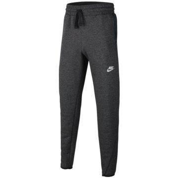 Nike TrainingshosenNike Sportswear Big Kids' (Boys') Pants - CU9219-091 -