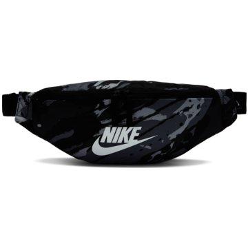 Nike BauchtaschenSPORTSWEAR HERITAGE - CU9276-010 schwarz