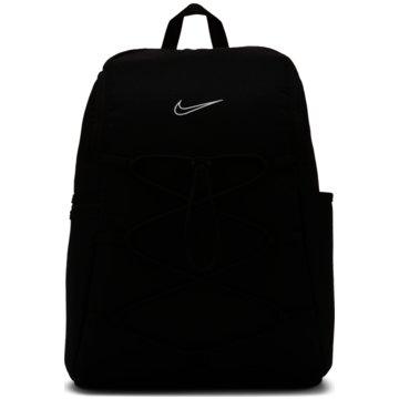 Nike TagesrucksäckeONE - CV0067-010 schwarz
