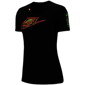 Nike T-ShirtsNike Sportswear Women's T-Shirt - CV9164-010 schwarz
