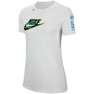 Nike LangarmshirtSPORTSWEAR - CV9164-100 weiß