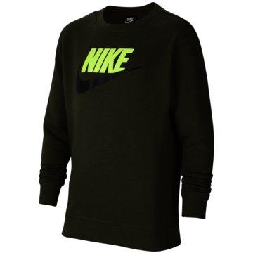 Nike SweatshirtsSPORTSWEAR CLUB FLEECE - CV9297-325 -