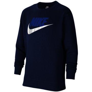 Nike SweatshirtsSPORTSWEAR CLUB FLEECE - CV9297-410 -