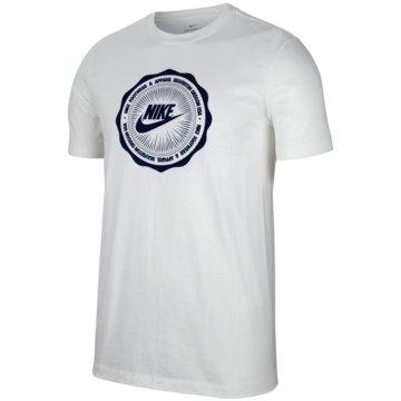 Nike T-ShirtsSPORTSWEAR - CW0481-100 weiß